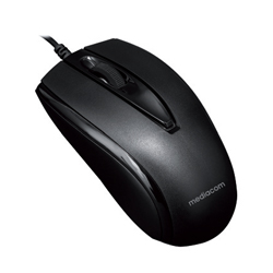 Mediacom Wired Optical Mouse BX130
