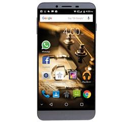 Mediacom PhonePad Duo X555U Silver