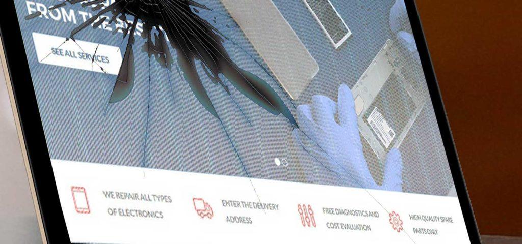 sostituzione e riparazione dello schermo lcd del portatile padova