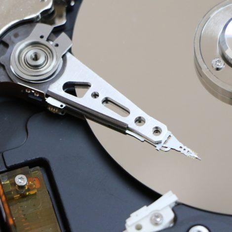 Recupero dati hard disk, diagnostica dischi che non funzionano Padova