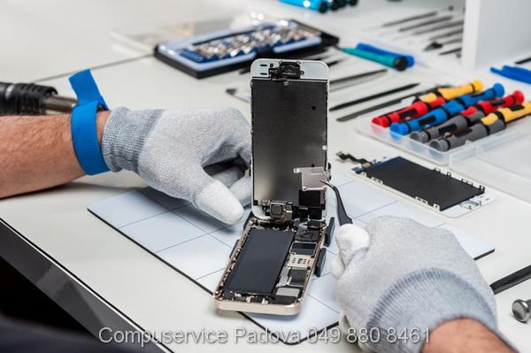 recupero dati iphone samsung galaxy sony xperia htc smartphone padova